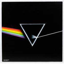 """View 2: Japanese Pink Floyd """"Dark Side of the Moon"""" EMLF-97002 LP"""