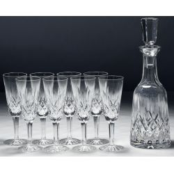 View 2: Waterford Crystal Lismore Assortment