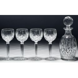 View 3: Waterford Crystal Lismore Assortment