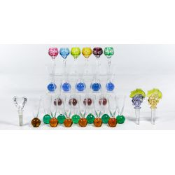 View 3: Cut-to-Clear Crystal and Glass Assortment
