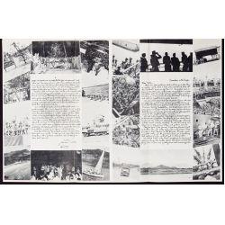 View 3: World War II US War Poster