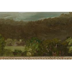 View 3: Laura Miller (American, 20th Century) Oil on Board