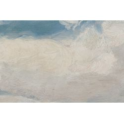 View 2: Laura Miller (American, 20th Century) Oil on Board