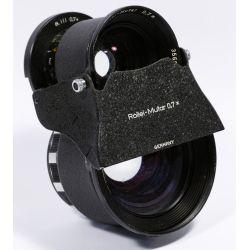 View 2: Rollei Mutar 0.7X Lens Converter