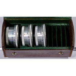 View 6: Rollei Mutar 0.7X Lens Converter
