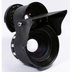View 3: Rollei Mutar 0.7X Lens Converter