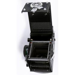 View 6: Rolleiflex 2.8 GX Camera