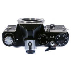 View 6: Cold War Soviet Sniper Camera with Accessories
