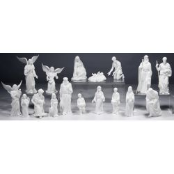 View 2: Lenox Nativity Figurine Assortment