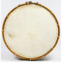 "View 6: Civil War ""Henry Eisele"" Drum and Sticks"
