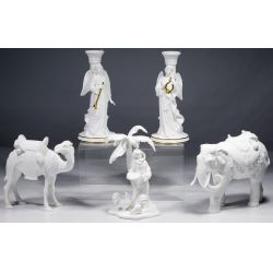 View 4: Lenox Nativity Figurine Assortment