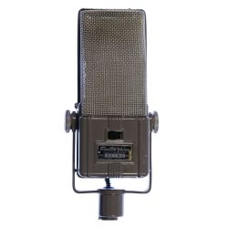 View 2: Electro-Voice Microphone