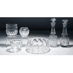 View 2: Waterford Decanter Assortment