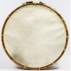 "View 7: Civil War ""Henry Eisele"" Drum and Sticks"
