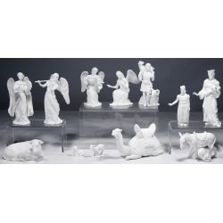 View 3: Lenox Nativity Figurine Assortment