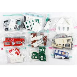 View 4: Lionel, American Flyer and Plasticville Set Assortment