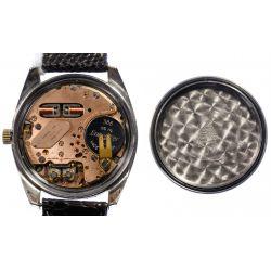 "View 5: Omega ""Seamaster"" Electronic Wrist Watch"