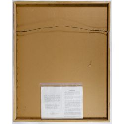 View 5: Charles Fazzino (American, b.1955) Acrylic on Paper