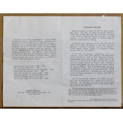 View 6: Charles Fazzino (American, b.1955) Acrylic on Paper