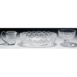 View 3: Waterford Crystal Collection