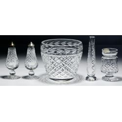 View 5: Waterford Crystal Collection