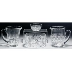 View 2: Waterford Crystal Collection