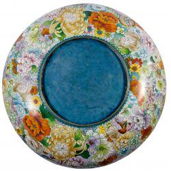 View 4: Asian Cloisonne Bowl