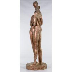 View 2: Leonardo Art Works Figural Sculpture