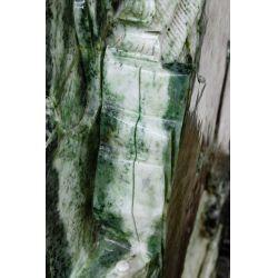 View 15: Chinese Carved Jadeite Jade Intricate Sculpture