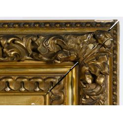 View 11: Unknown Artist (European, 19th Century) Oil on Board