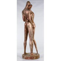 View 3: Leonardo Art Works Figural Sculpture