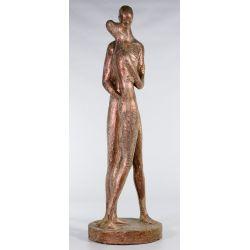 View 4: Leonardo Art Works Figural Sculpture