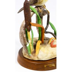 View 6: Boehm Bird Figurine Assortment