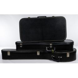 View 8: String Instrument and Accessory Assortment