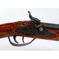 View 3: Connecticut Valley Arms 45 Cal Black Powder Rifle