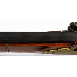 View 4: Connecticut Valley Arms 45 Cal Black Powder Rifle