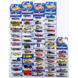 """View 3: Mattel """"Hot Wheels"""" Toy Car Assortment"""