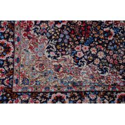 View 5: Persian Kirman Rug