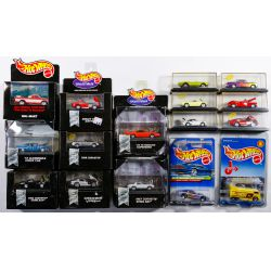 """View 2: Mattel """"Hot Wheels"""" Toy Car Assortment"""