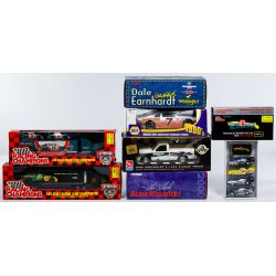 View 3: Nascar Toy Car Assortment