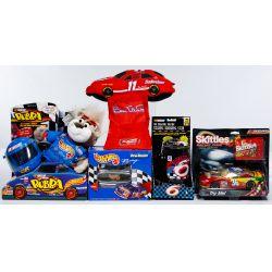 View 4: Nascar Toy Car Assortment