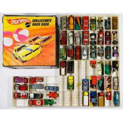 View 5: Toy Car Assortment