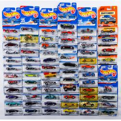 "View 6: Mattel ""Hot Wheels"" Car and Die Cast Car Assortment"