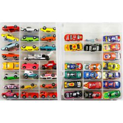 View 2: Toy Car Assortment