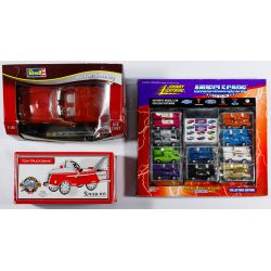 "View 3: Mattel ""Hot Wheels"" Car and Die Cast Car Assortment"