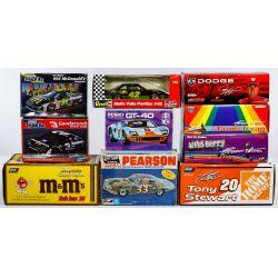 View 2: Nascar Toy Car Assortment