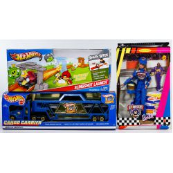 "View 4: Mattel ""Hot Wheels"" Car and Die Cast Car Assortment"