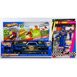 "View 4: Mattel ""Hot Wheels"" Car and Die Cast Car Assortment"
