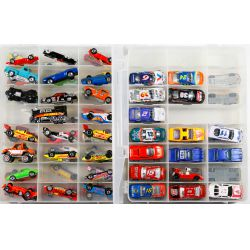 View 3: Toy Car Assortment