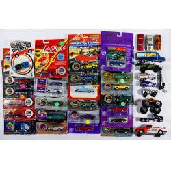 "View 2: Mattel ""Hot Wheels"" Car and Die Cast Car Assortment"